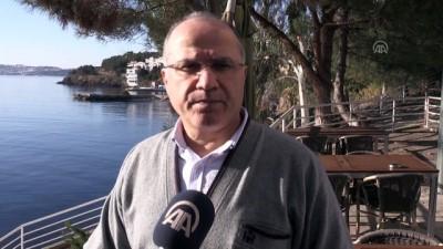 'Mutlu kent' Sinop'un turizmde 2020 hedefi kalite olacak - SİNOP