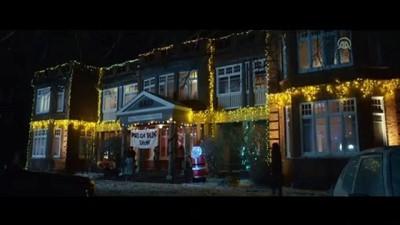 Sinema - Kara Noel - İSTANBUL