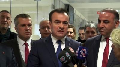 sanayi bolgeleri -  Kayseri SGK İl Müdürlüğü'nden Türkiye'de bir ilk