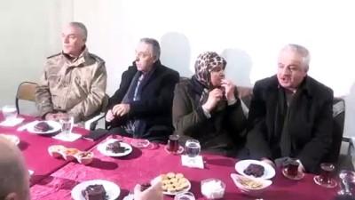Konya heyetinden Hakkari ziyareti - HAKKARİ