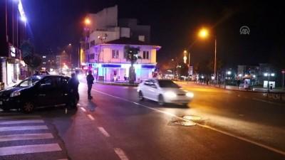 Türkiye'nin Otomobili Trakya'da heyecan yarattı - EDİRNE/KIRKLARELİ/TEKİRDAĞ