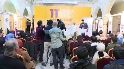 edebiyat - 11. İstanbul Edebiyat Festivali ödülleri sahiplerini buldu - İSTANBUL