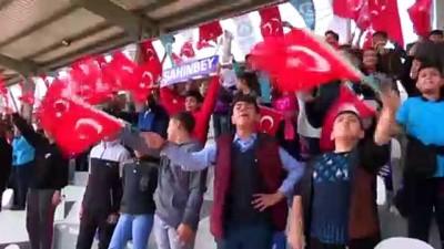 Gazianteplileri sporla buluşturan köy: 'Akkent' - GAZİANTEP