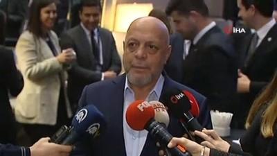 HAK-İŞ Genel Başkanı Arslan'dan 'asgari ücret' açıklaması