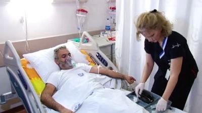 Kolon kanseri hasta, nadir görülen tedavi yöntemiyle sağlığına kavuştu - SAKARYA