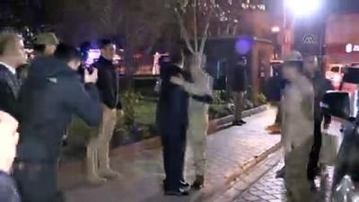 Orgeneral Çetin'den terörle mücadelede kararlılık vurgusu - IĞDIR