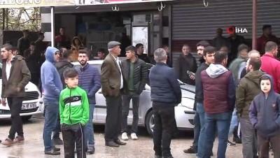 Adana'da acı olay: 5 aylık bebek beşiğinde yanarak can verdi