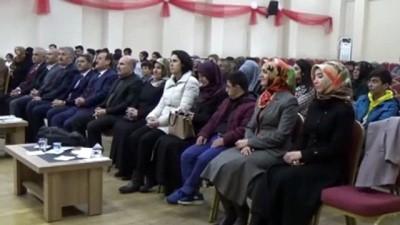 Çölyak hastaları için farkındalık konseri düzenlendi - MUŞ