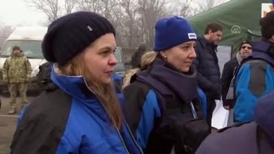 Kiev yönetimi ile Rusya yanlısı ayrılıkçıların esir değişimi tamamlandı - KİEV