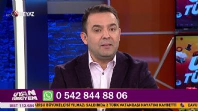 uyan turkiyem - Uyan Türkiyem 29 Aralık 2019