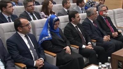Adalet Bakanlığı ile Diyanet İşleri Başkanlığı arasında iş birliği protokolü