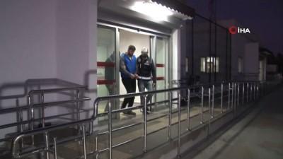 Akaryakıt kaçakçılarına operasyon: 6 gözaltı