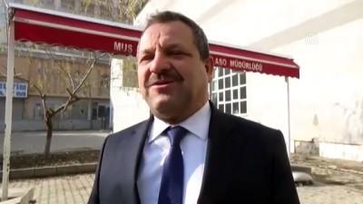 'Mobil onarım ekibi' 500 okulda tadilat yaptı - MUŞ