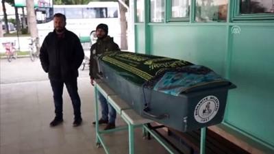 Boş zannedilen silahla öldürülen genç kız toprağa verildi - BALIKESİR