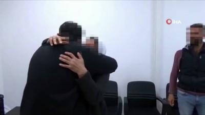 Diyarbakır annelerinin eyleminden etkilenen teröristler güvenlik güçlerine teslim oldu