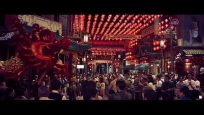 Sinema - Ip Man 4: Final - İSTANBUL