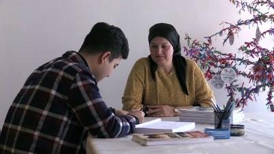 Yunanistan'a kaçmak isterken yakalanan Afgan genç doktor olmak istiyor - EDİRNE