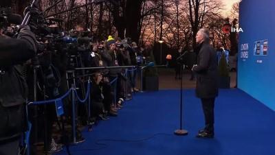- NATO Genel Sekreteri Stoltenberg'ten Türkiye'ye yeşil ışık