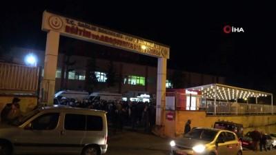 Ordu'da üniversite öğrencisi genç kız evinin önünde bıçaklanarak öldürüldü