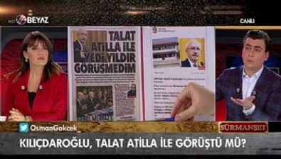 Osman Gökçek: CHP kendi evladına operasyon yapmak istedi'