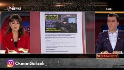 Osman Gökçek: 'Kanal İstanbul büyük katkı sağlayacak'