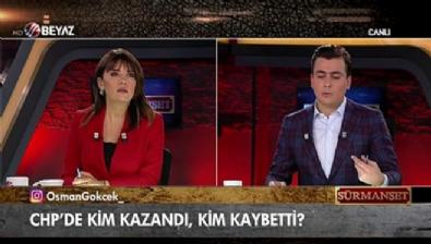 Osman Gökçek, Kılıçdaroğlu, Talat Atilla görüşmesini gözler önüne serdi
