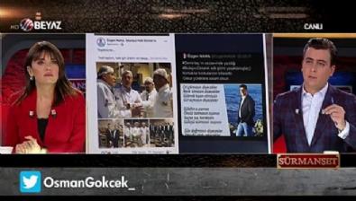 Osman Gökçek: 'Meral Akşener'de buna dur demeli'