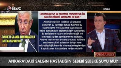 Osman Gökçek: 'Yavaş'a güvenmiyorum'