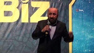 Döngeloğlu, Iğdır'da Kerbela olayını anlattı