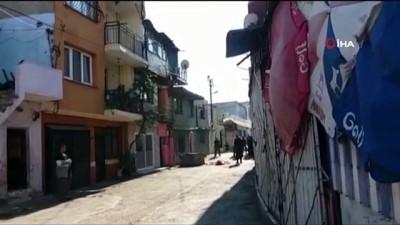 silahli catisma -  İzmir'deki çatışmada 10 kişi yaralanmıştı, sebebi belli oldu