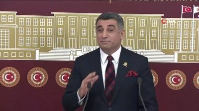 """CHP Elazığ Milletvekili Gürsel Erol: """"Eşit yurttaşlık temelinde herkesin Anayasal düzene saygı duyması konusunda Kenan Evren örneği Türkiye için güzel bir örnektir"""""""