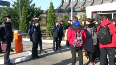 - Kosova'da iklim değişikliği protestosu