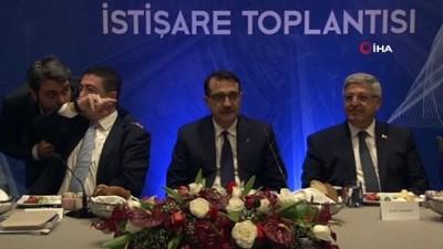 Enerji ve Tabii Kaynaklar Bakanı Dönmez: 'Kamunun yıllık enerji gideri yaklaşık 6 milyar lira'