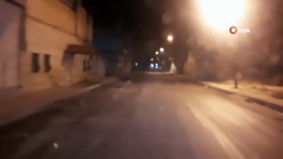 Tel Abyad'da trafo merkezleri ve elektrik hatları faal hale getirildi