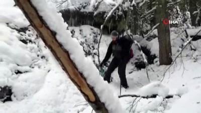 kayip dagci -  Bursa valiliğinden kayıp dağcılar ile ilgili açıklama yapıldı