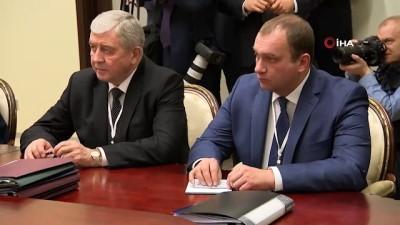 - Putin ve Lukaşenko'dan 5 buçuk saatlik gaz pazarlığı
