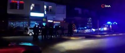 opel -  Çorum'da silahlı kavga: 2 yaralı