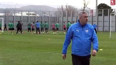 ara transfer - Bursaspor, Konyaspor maçında 3 puan hedefliyor - BURSA