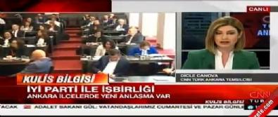 CHP ve İYİ Parti 18 ilçede anlaştı