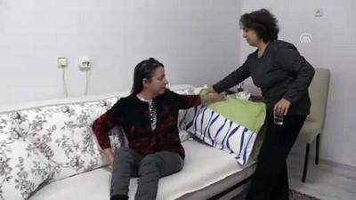 Ebeveyninden aldığı böbrekler de iflas eden Pınar'ın umudu yeni nakilde - ESKİŞEHİR