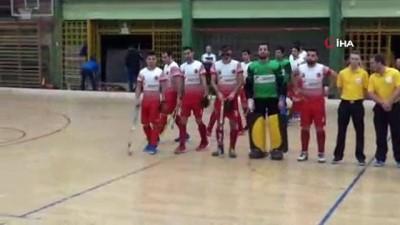 Gaziantep Polisgücü, Trophy'yi galibiyetle bitirdi