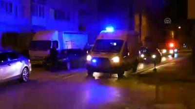 askeri helikopter - Askeri helikopterin düşmesi - Şehit Astsubay İlyas Kaya'nın baba evi -  ESKİŞEHİR