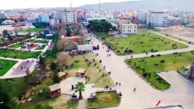 Devlet Cizre'de terörün izini sildi - ŞIRNAK
