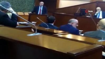 Kartal Belediyesi Başkan Yardımcısı Avukat Hüsnü Yeşilyurt'tan çöken bina ile ilgili iddialara yanıt