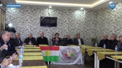 kapatma davasi - 'Kürdistan' İsimlerine Dava