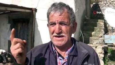 Yangından sonra evler boşaltılmıştı, Zeytinköy'ün 16 aydır ev bekleyişi sürüyor