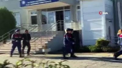 Yalova jandarmasından fuhuş operasyonu