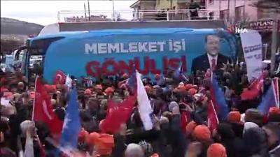 """Bakan Soylu'dan HDP'ye eleştiri: """"Sen Kandil'in milletvekilisin, PKK'nın vekilisin"""""""