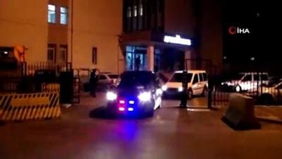 - Kayseri polisinden fuhuş operasyonu: 5 gözaltı