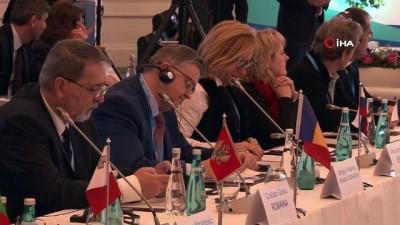 kurtarma ekibi -  Sağlık Bakanı Fahrettin Koca:'Dünyanın en büyük medikal arama kurtarma ekibini kurduk'